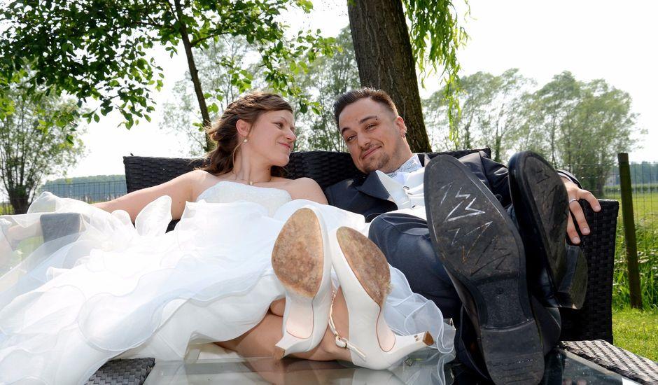 Il matrimonio di Samuele e Anna a Codroipo, Udine