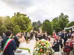 Le nozze di Gloria e Roberto 46