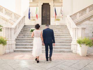 Le nozze di Loredana e Davide 2