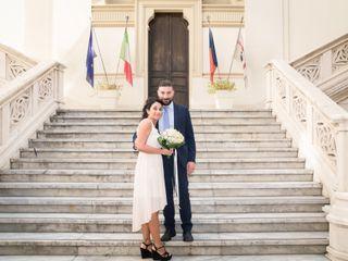 Le nozze di Loredana e Davide 3
