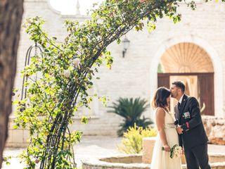 Le nozze di ANITA e LEO