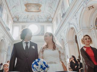 Le nozze di Vincenza e Venanzio