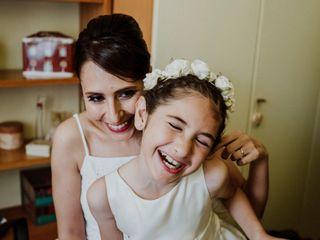 Le nozze di Jessica e Nicola 2