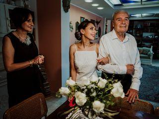 Le nozze di Jessica e Nicola 3