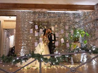 Le nozze di Daniela e Giancarlo 1