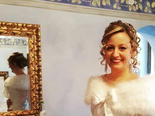 Le nozze di Valentina e Simone 1