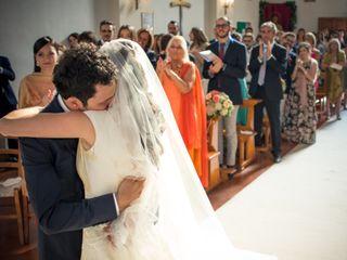 Le nozze di Beatrice e Gabriele 3