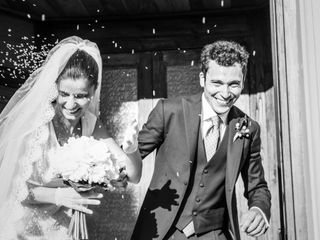 Le nozze di Beatrice e Gabriele