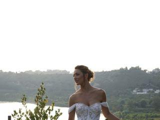 Le nozze di Valeria e Emanuele 3