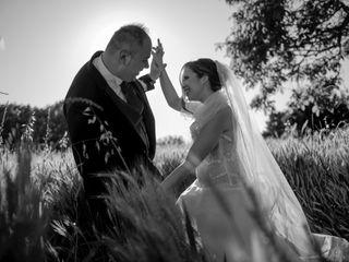 Le nozze di Federica e Mario