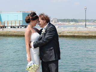 Le nozze di Dariya e Gianpiero