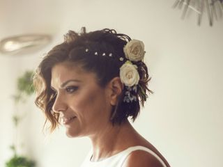 Le nozze di Paola e Mauro 1