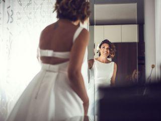 Le nozze di Paola e Mauro 3