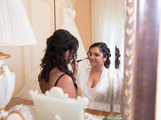 Le nozze di Serena e Carmine 2