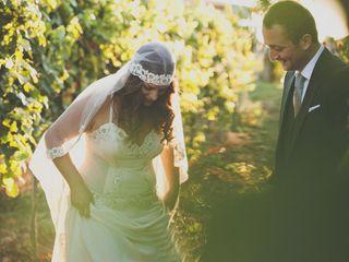Le nozze di Emanuele e Elisa 2