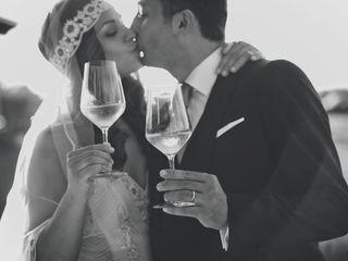 Le nozze di Emanuele e Elisa