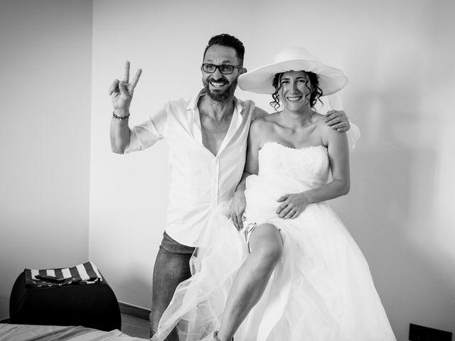 Il matrimonio di Davide e Roberta a Fornovo San Giovanni, Bergamo 21