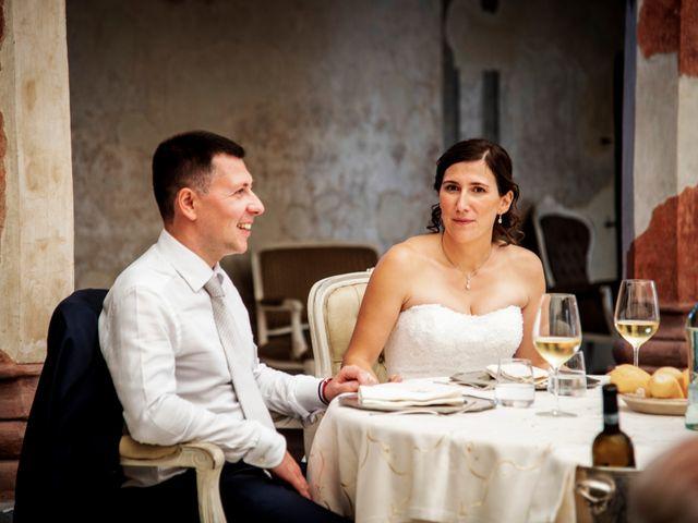 Il matrimonio di Davide e Roberta a Fornovo San Giovanni, Bergamo 60