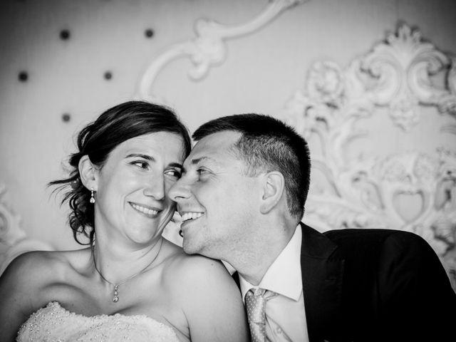Il matrimonio di Davide e Roberta a Fornovo San Giovanni, Bergamo 81