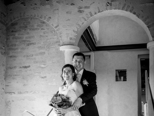 Il matrimonio di Davide e Roberta a Fornovo San Giovanni, Bergamo 82