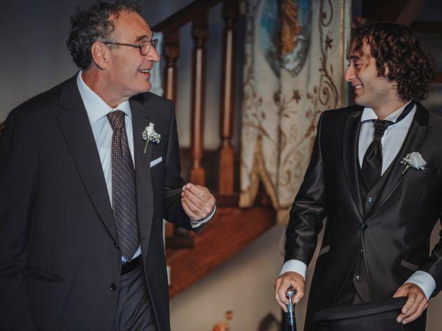 Il matrimonio di Venanzio e Vincenza a San Paolo Bel Sito, Napoli 6