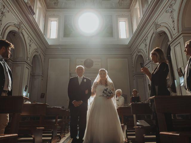 Il matrimonio di Venanzio e Vincenza a San Paolo Bel Sito, Napoli 2