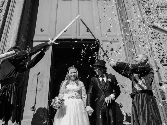 Il matrimonio di Venanzio e Vincenza a San Paolo Bel Sito, Napoli 11