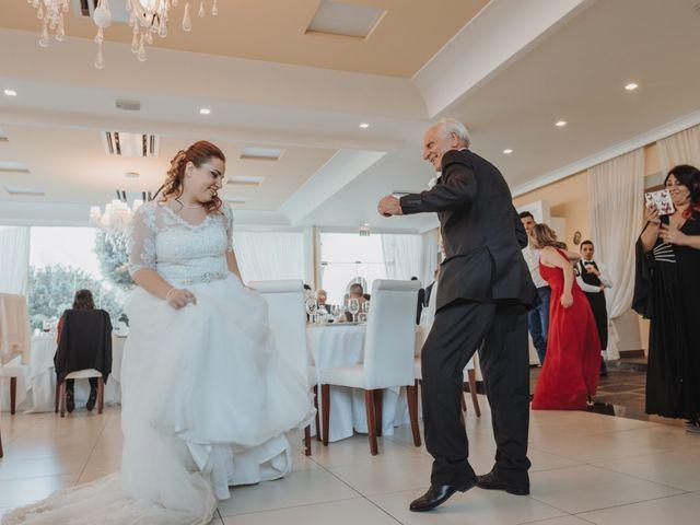 Il matrimonio di Venanzio e Vincenza a San Paolo Bel Sito, Napoli 12