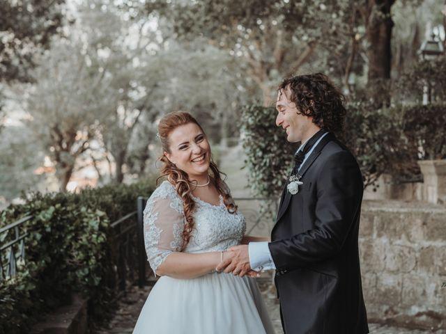 Il matrimonio di Venanzio e Vincenza a San Paolo Bel Sito, Napoli 13