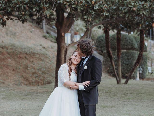 Il matrimonio di Venanzio e Vincenza a San Paolo Bel Sito, Napoli 14