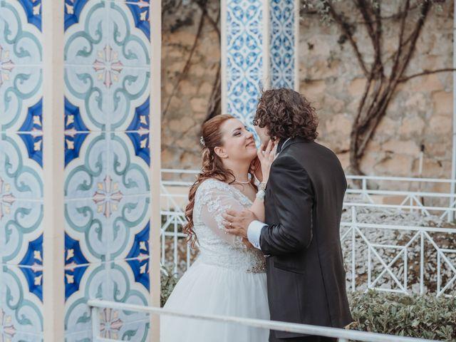 Il matrimonio di Venanzio e Vincenza a San Paolo Bel Sito, Napoli 15