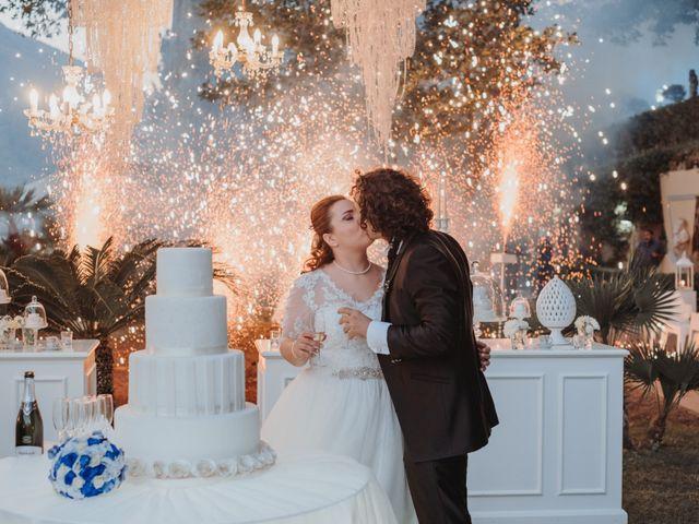 Il matrimonio di Venanzio e Vincenza a San Paolo Bel Sito, Napoli 16