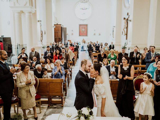 Il matrimonio di Nicola e Jessica a Messina, Messina 1