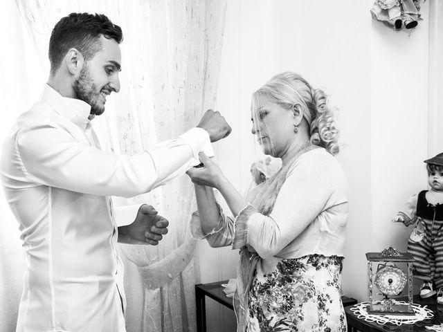 Il matrimonio di Emanuele e Elisa a Montichiari, Brescia 3