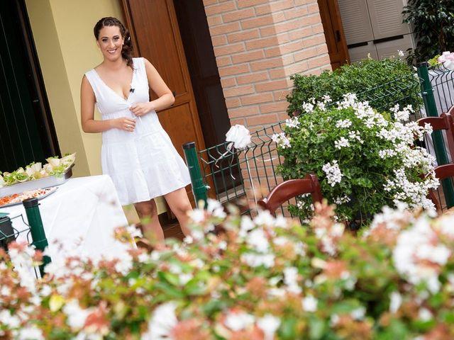 Il matrimonio di Emanuele e Elisa a Montichiari, Brescia 7