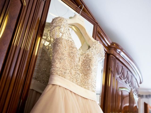 Il matrimonio di Emanuele e Elisa a Montichiari, Brescia 10