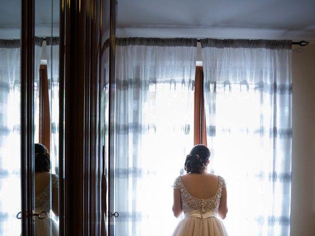 Il matrimonio di Emanuele e Elisa a Montichiari, Brescia 19