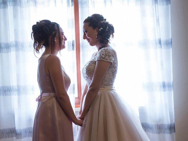 Il matrimonio di Emanuele e Elisa a Montichiari, Brescia 20