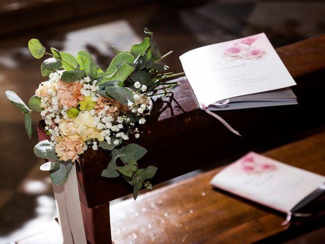 Il matrimonio di Emanuele e Elisa a Montichiari, Brescia 23