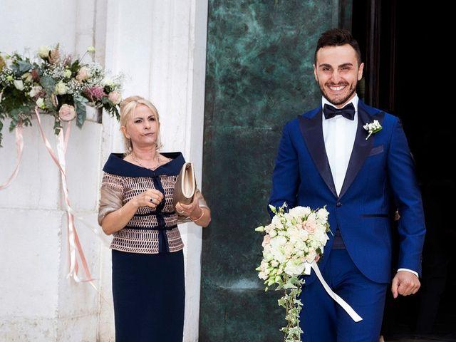 Il matrimonio di Emanuele e Elisa a Montichiari, Brescia 26