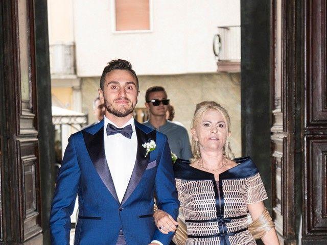 Il matrimonio di Emanuele e Elisa a Montichiari, Brescia 30