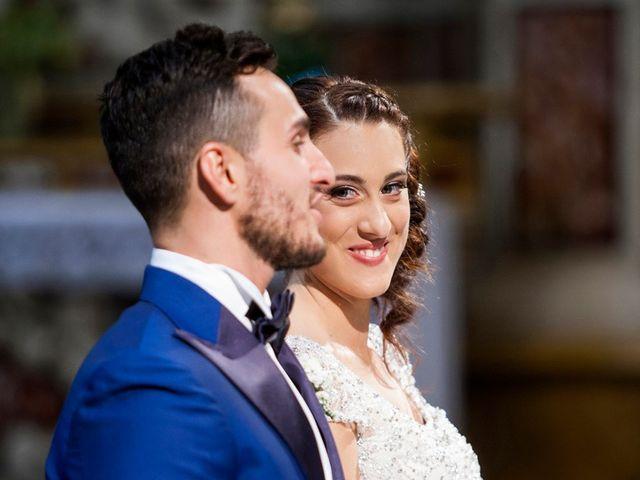Il matrimonio di Emanuele e Elisa a Montichiari, Brescia 33