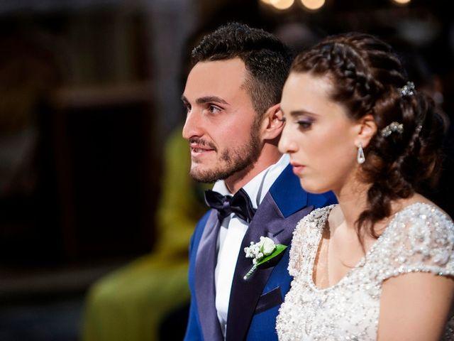 Il matrimonio di Emanuele e Elisa a Montichiari, Brescia 34