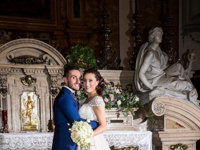 Il matrimonio di Emanuele e Elisa a Montichiari, Brescia 46