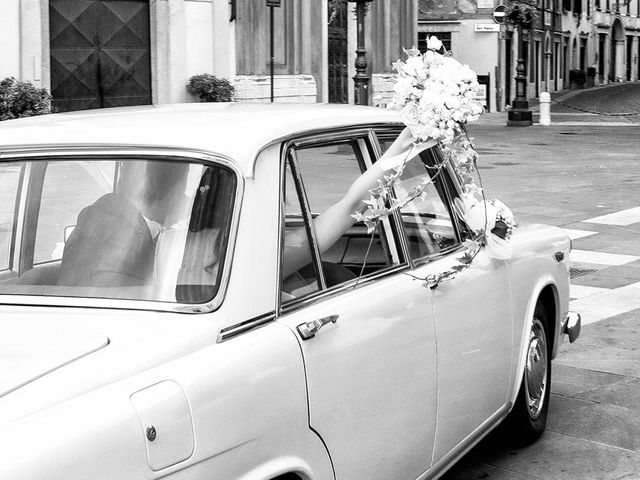 Il matrimonio di Emanuele e Elisa a Montichiari, Brescia 51