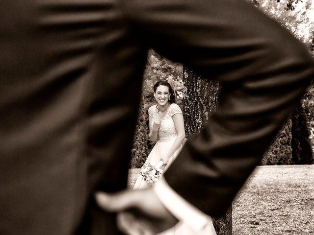 Il matrimonio di Emanuele e Elisa a Montichiari, Brescia 58