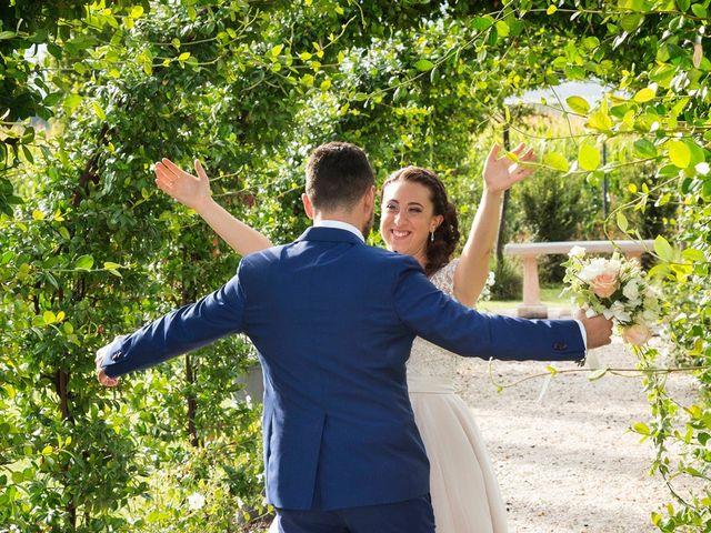 Il matrimonio di Emanuele e Elisa a Montichiari, Brescia 70