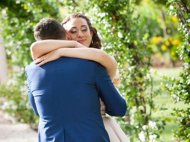 Il matrimonio di Emanuele e Elisa a Montichiari, Brescia 71