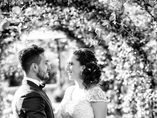 Il matrimonio di Emanuele e Elisa a Montichiari, Brescia 72