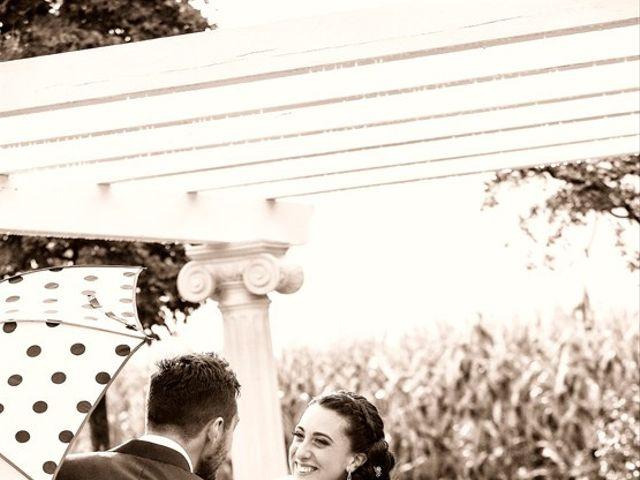 Il matrimonio di Emanuele e Elisa a Montichiari, Brescia 75